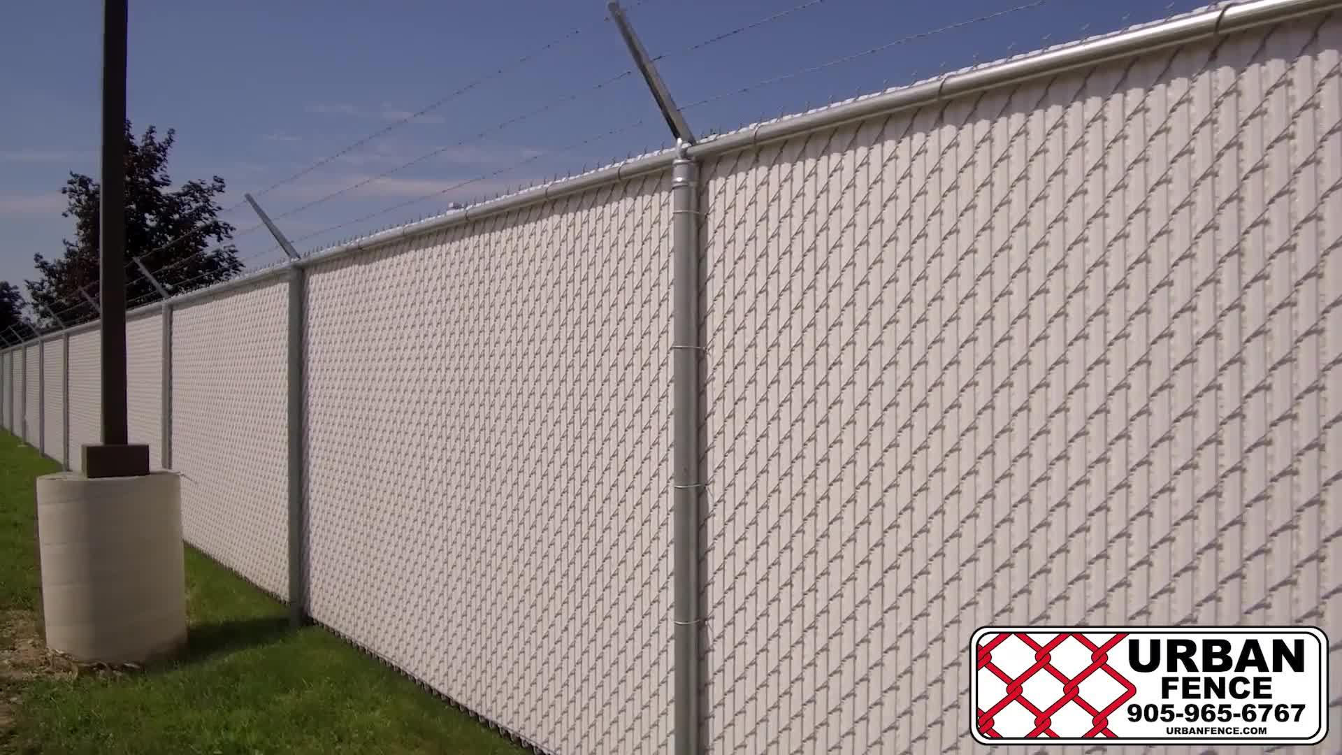 Voir le profil de Urban Fence - Toronto