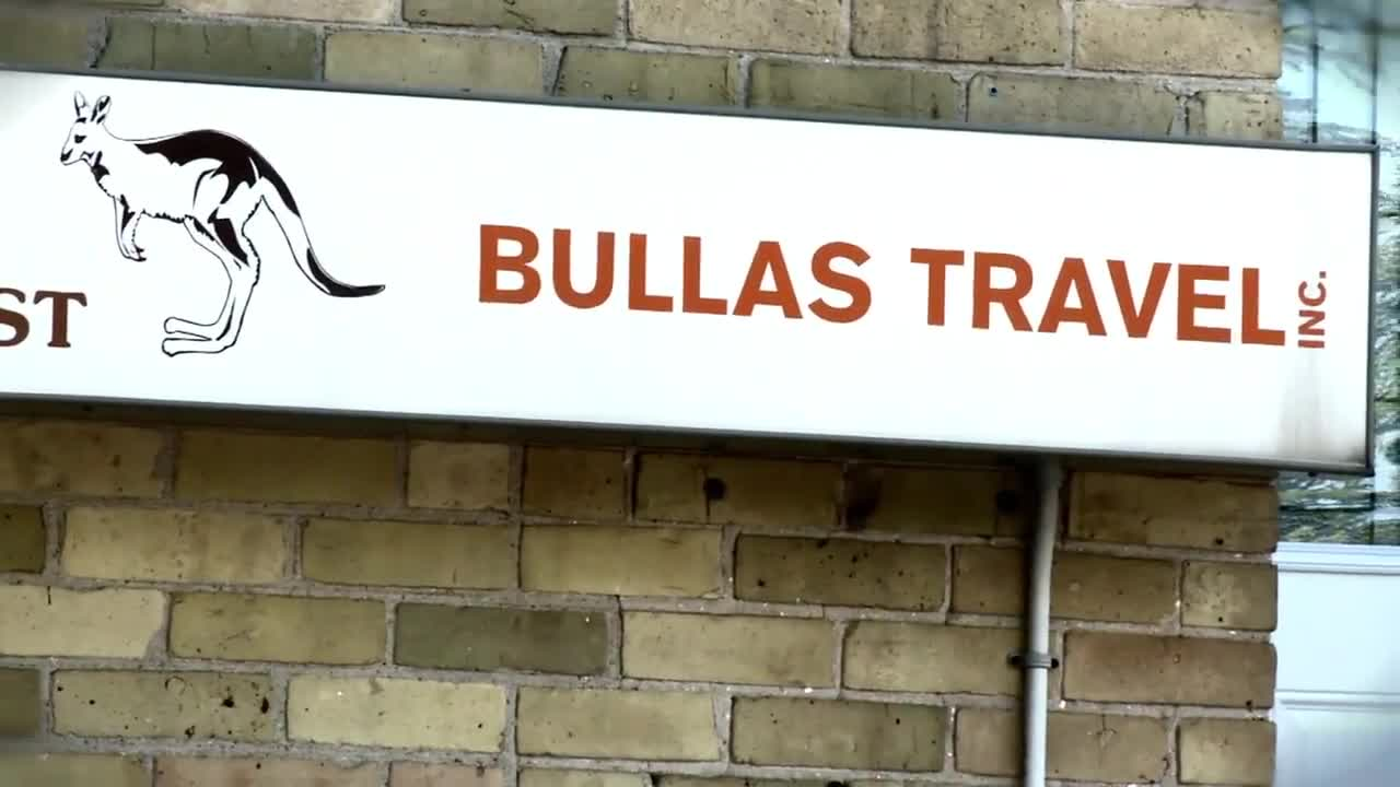 View Bullas Travel Inc's Kitchener profile