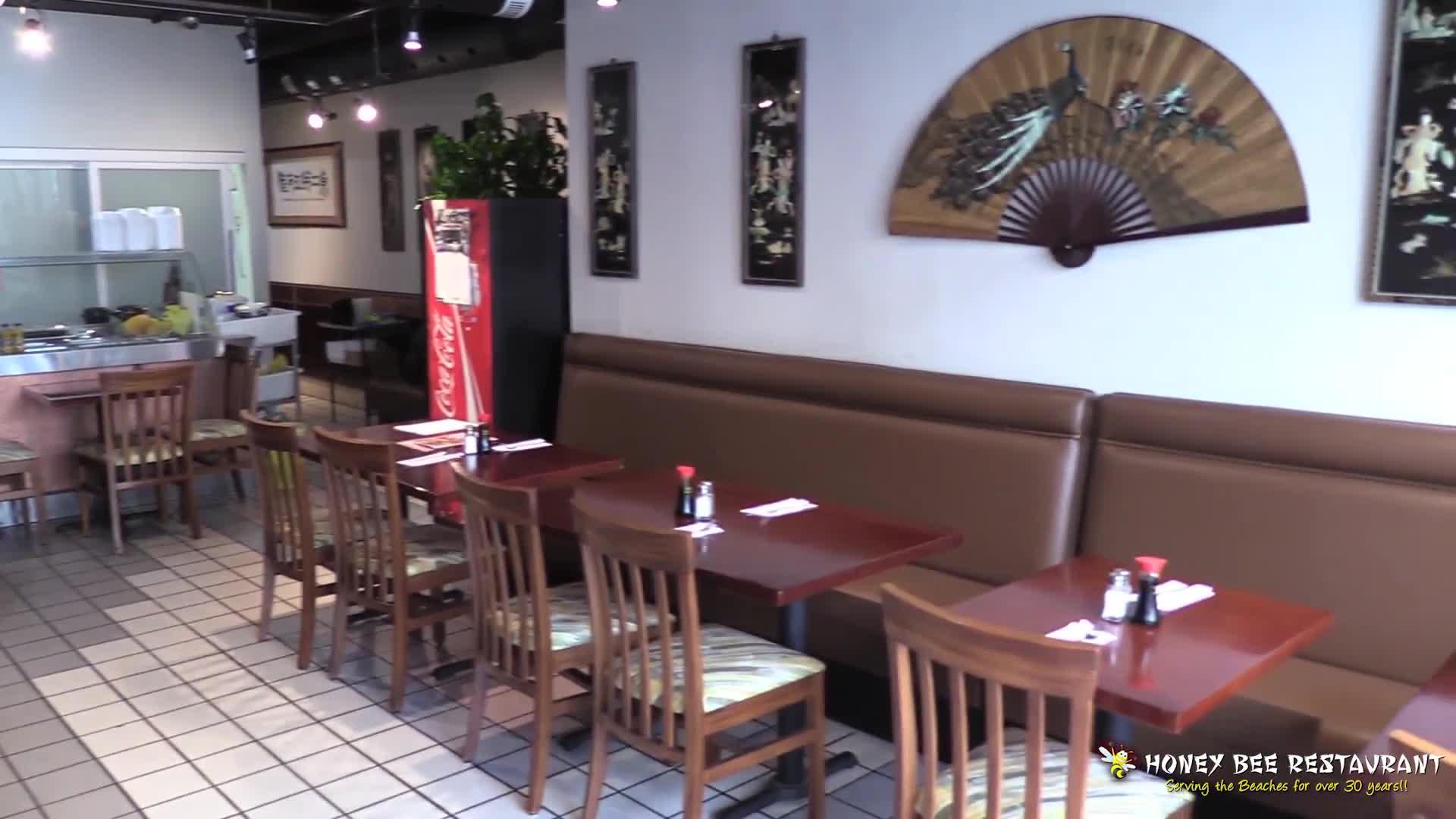 View Honeybee Restaurant's Toronto profile