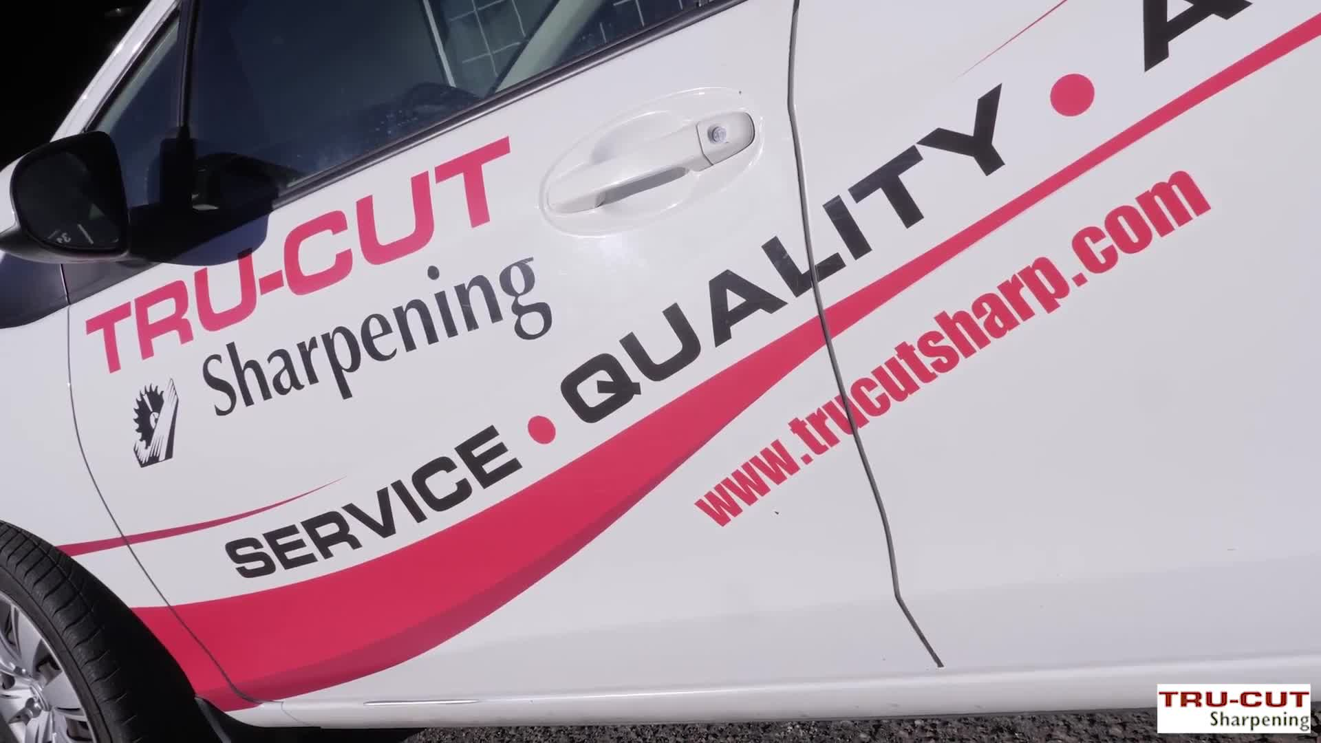 Tru-Cut Sharpening - Opening Hours - 24-31550 South Fraser