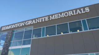 Voir le profil de Edmonton Granite Memorials Ltd - Acheson
