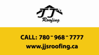 video JJ's Roofing