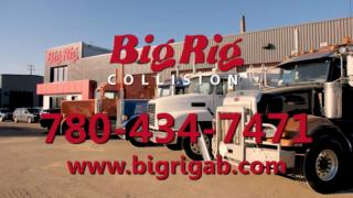 View Big Rig Collision's Leduc profile