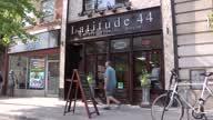 video Latitude 44 Gallery Framing Decor