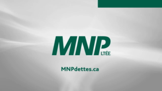 View MNP Ltd's Saint-Justin profile