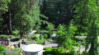 View Cedar Valley Memorial Gardens's Gabriola profile