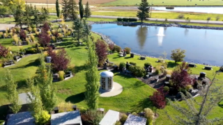 video Mountain View Funeral Home & Cemetery