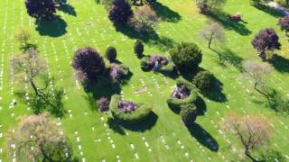View Resthaven Memorial Gardens's Bolton profile
