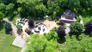 View White Chapel Memorial Gardens's Campbellville profile
