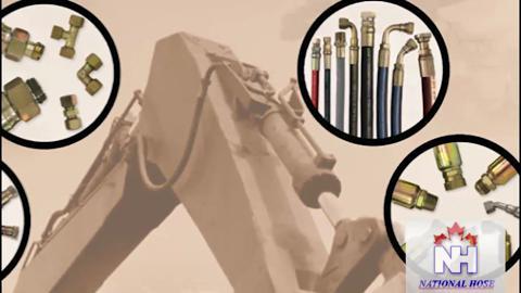 video National Hose & Equipment