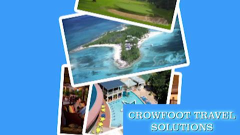 video Crowfoot Travel Solutions