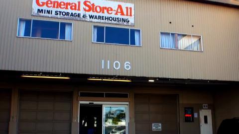 video General Store-All Mini Storage