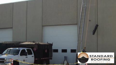 video Standard Roofing Company Inc