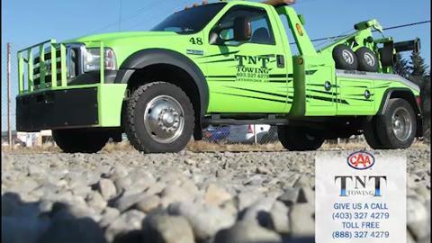 Tow Truck Saskatoon >> TNT Towing - Lethbridge, AB - 218 36 St N | Canpages