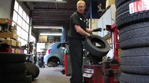 video Master Mechanic Professional Auto Service