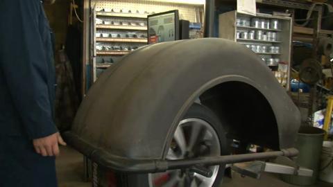 video OK Tire
