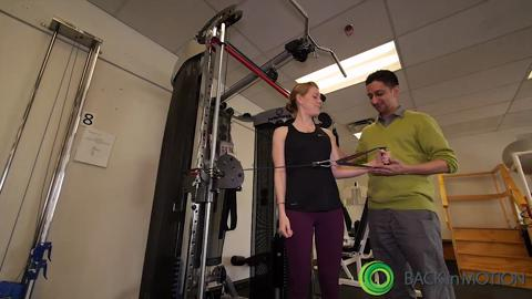 Back In Motion Physiotherapy Surrey Bc 210 7525 King
