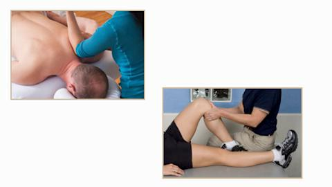 video Back On Track Massage Therapy