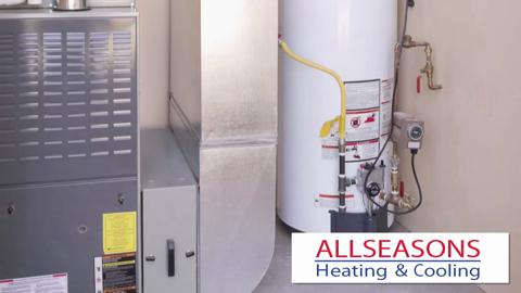 video All Seasons Heating & Cooling