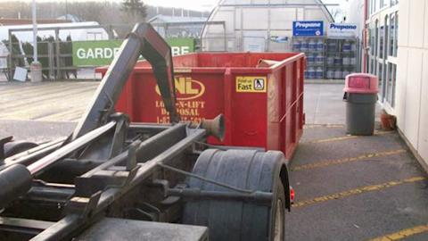 video Load-N-Lift Disposal & Haulage
