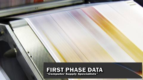 video First Phase Data