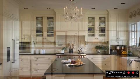 video Jason Good Custom Cabinets