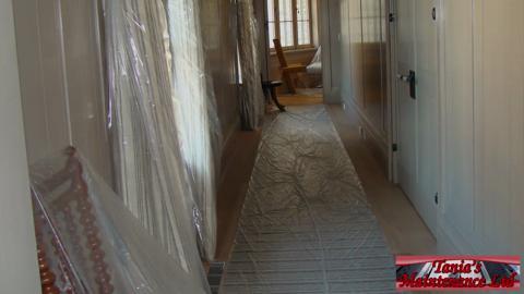 video Tania's Maintenance & Cleaning Ltd