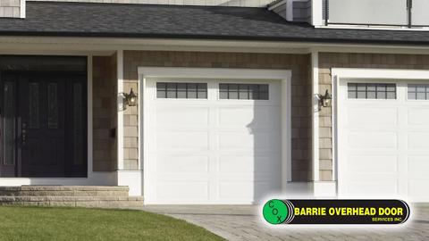 Barrie Overhead Door Services Opening Hours 18 11 Patterson Rd Barrie On