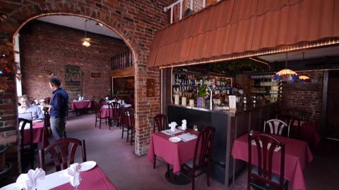 video Sitar Restaurant