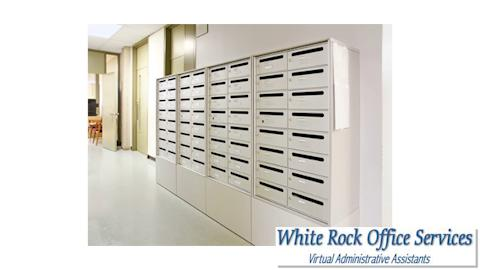 video White Rock Office Services