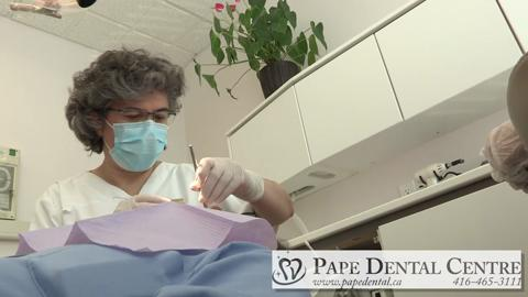 video Pape Dental Centre