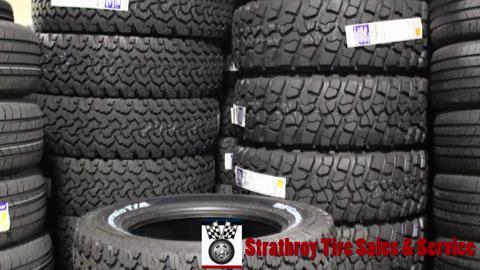 Tires North Vancouver >> Strathroy Tire Sales & Service Ltd - Strathroy, ON - 91 ...
