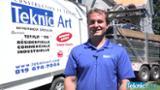 Construction & Toiture Teknic Art inc - Couvreurs - 819-674-7044
