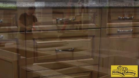 Millbrook Cabinetry Inc   Video ...