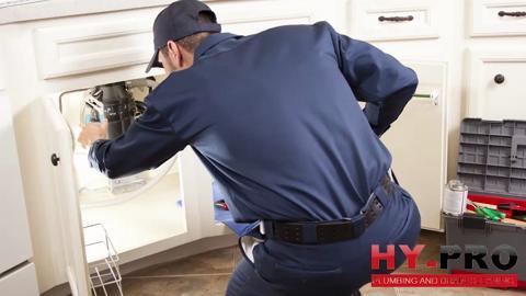 video Hy-Pro Plumbing & Drain Cleaning of Burlington