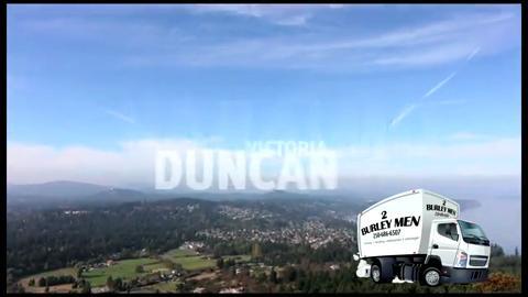 video 2 Burley Men Moving Ltd