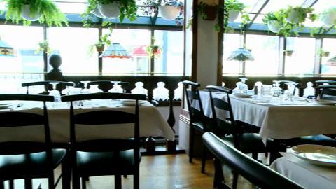Restaurant Chez Greco Baie Comeau Menu