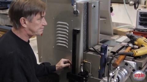 video Séguin Machinerie Ltée