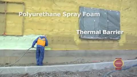 video Insultech Insulation Specialists Inc