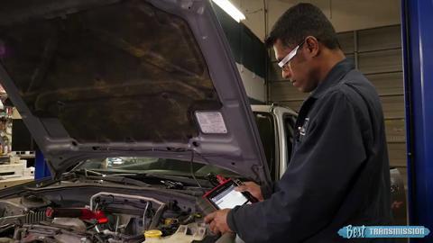 video Best Transmission & Auto Repairs