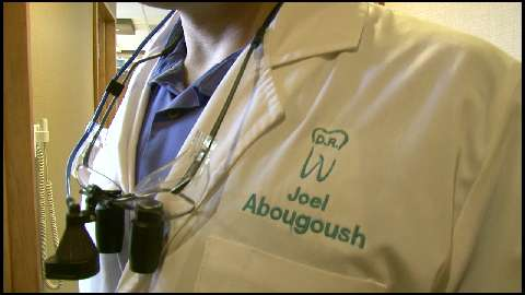 video Abougoush Family Dental Care