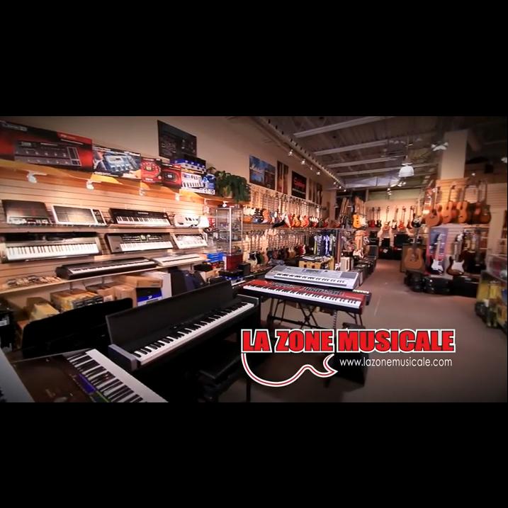 View La Zone Musicale's Saint-François profile