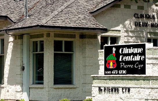 Voir le profil de Clinique Dentaire Deux-Montagnes - L'Île-Bizard