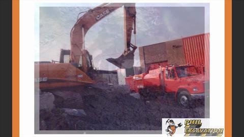 video Phil Excavation Inc