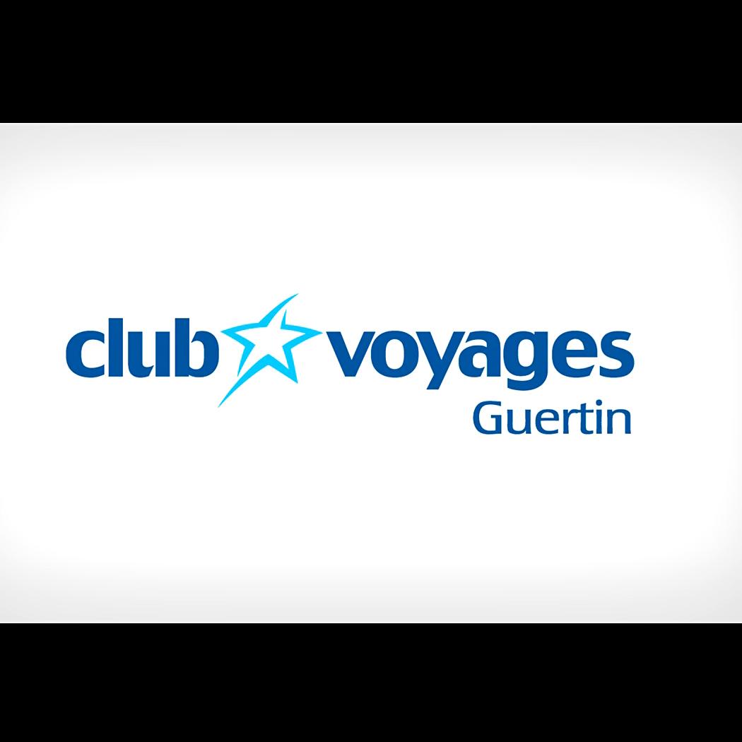 Voyages Guertin (1975) Ltee - Agences de voyages - 8195612220