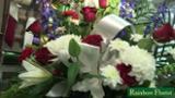 video Rainbow Florist
