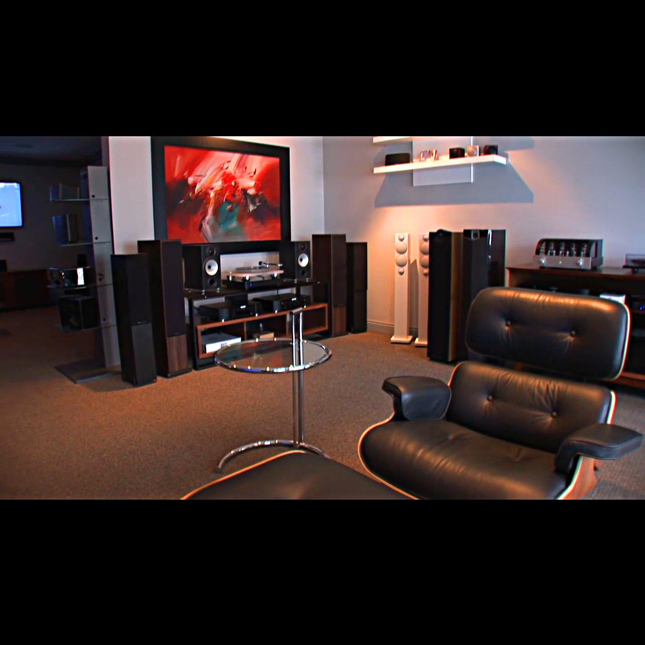 video Ayreborn Audio-Video Inc