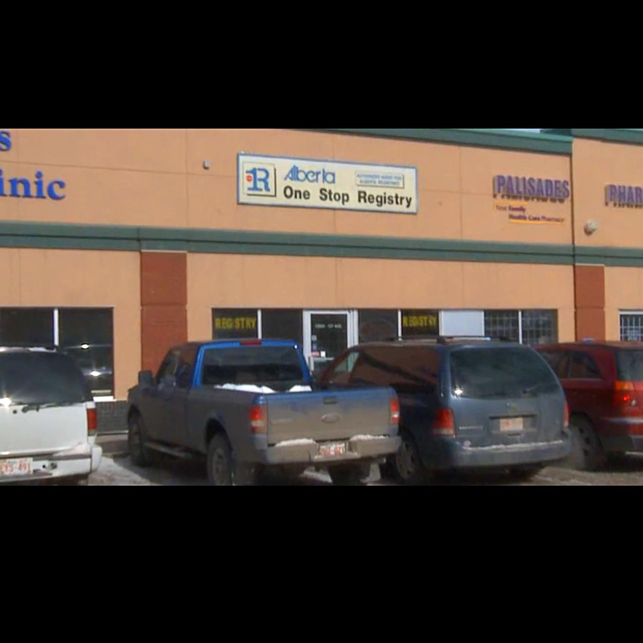 video Alberta One-Stop Registry Ltd