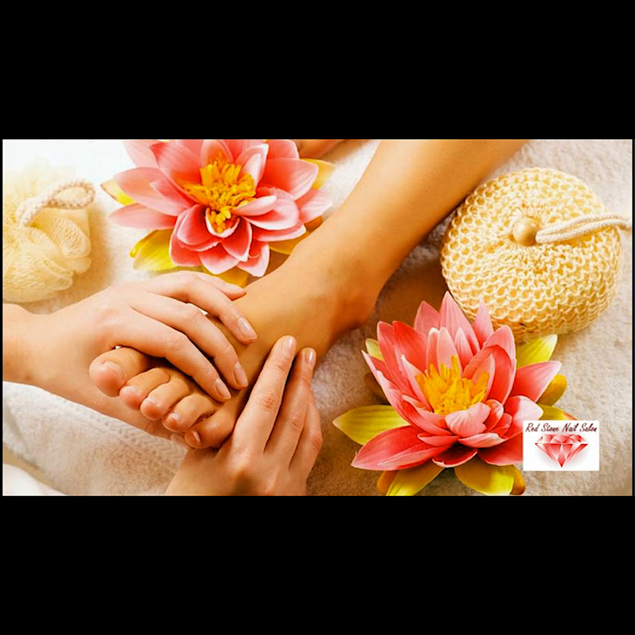 Red Stone Nail Salon - Nail Salons - 7057422525