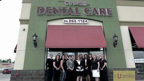 video C U Smile Dental Care